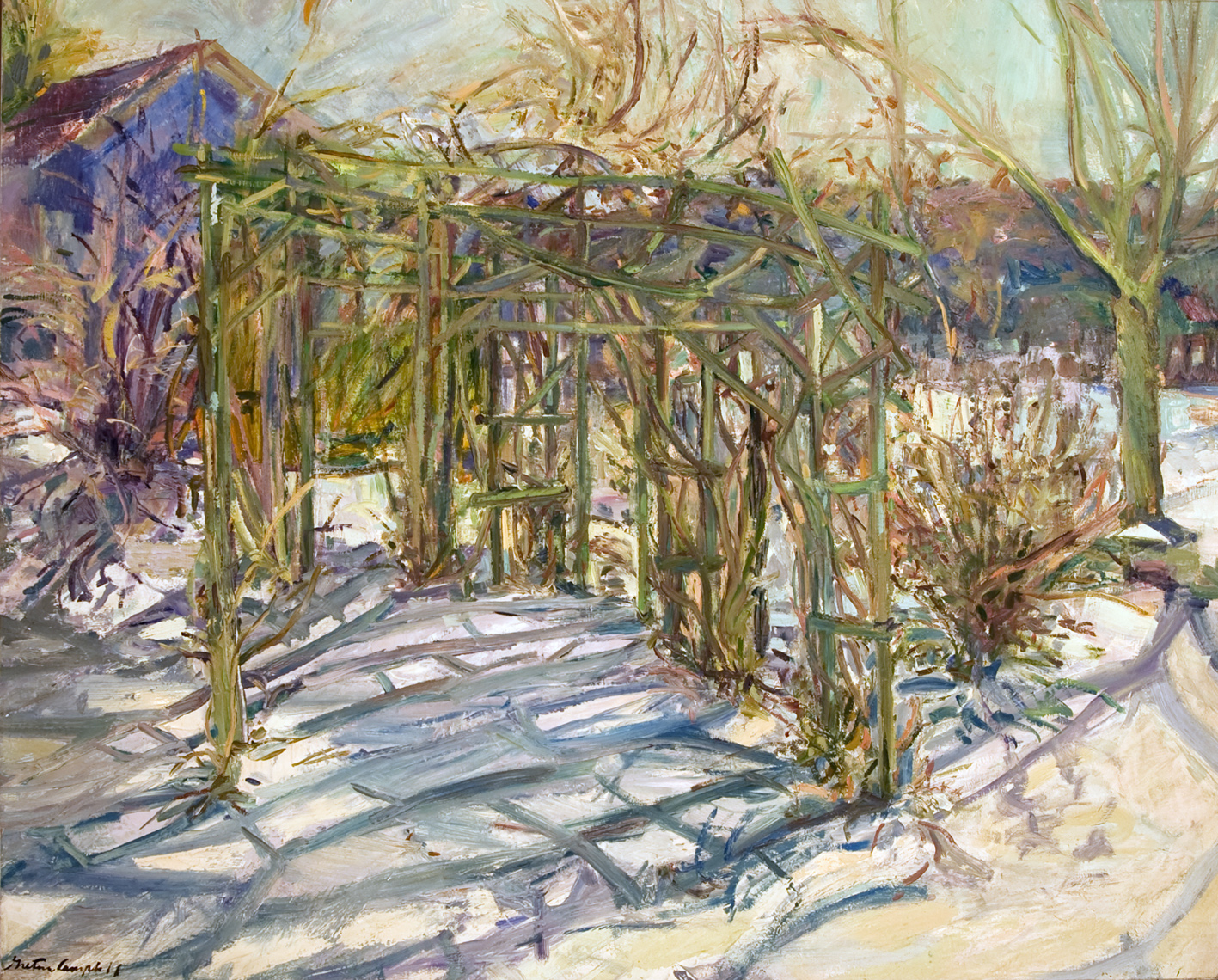 10bArborintheSnow46x561983